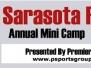 1st Annual - Sarasota Redskins