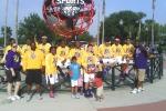 Spring Fling 2 11th grade champions at globe